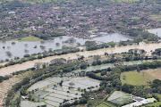 CATASTRÓFICAS INUNDACIONES EN COLOMBIA colombia inundaciones