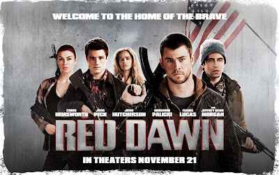 Watch Online Red Dawn Hindi Dubbed High Quality DVD