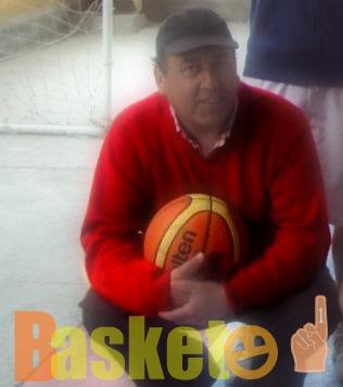 Blog Ricardo Recabarren Cárdenas, Entrenador de Baloncesto