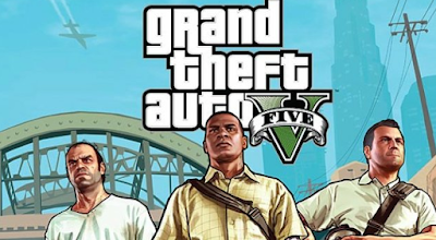 kode cheat lengkap GTA V terbaru