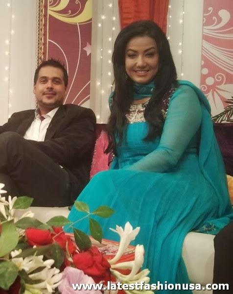 Ayesha Gul stills