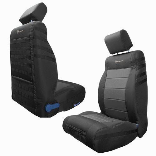 SEAT COVER FOR JEEP