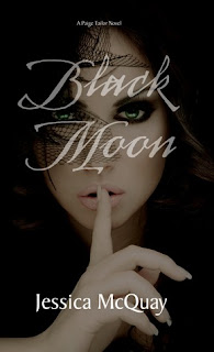 Review: Black Moon by Jessica McQuay