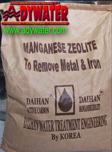 Jual Zeolit Alam - telp : 082140002080 - Jual Mangan Zeolit