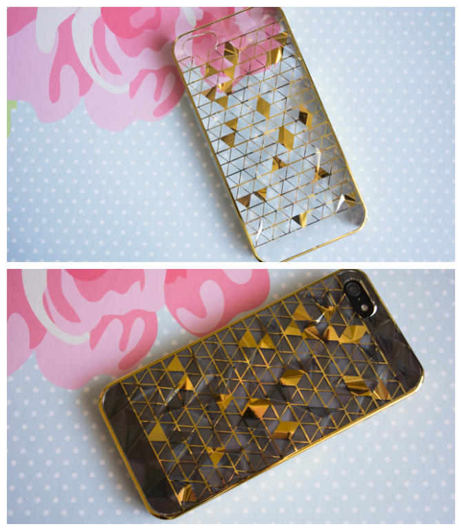 iphone 5 urban outfitters prism case