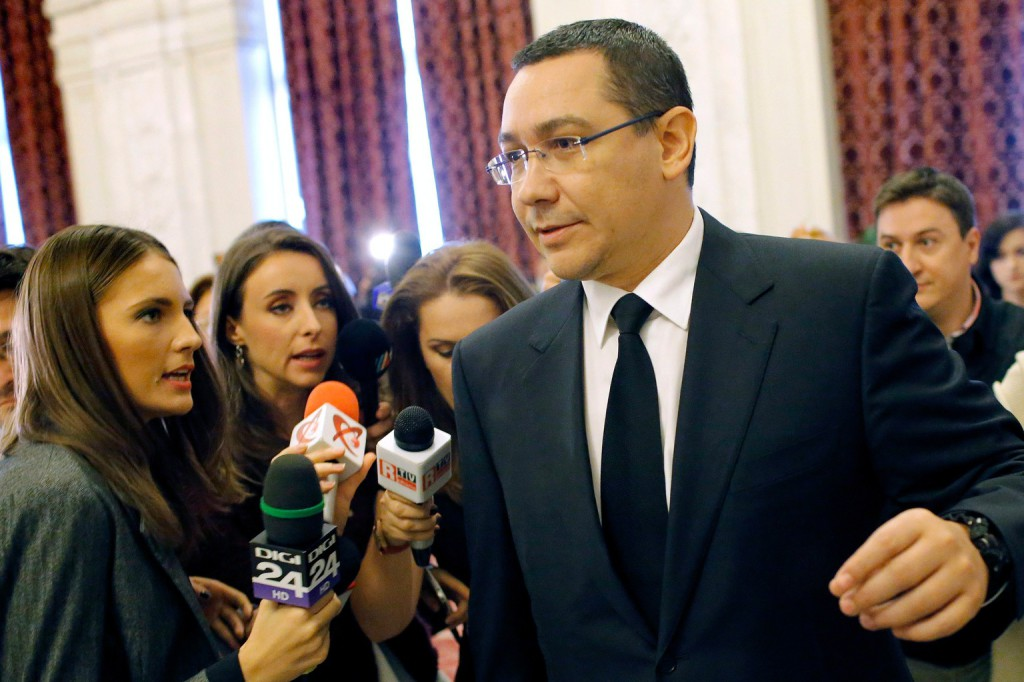 Victor Ponta, Dan Șova, Turceni-Rovinari, DNA, Románia, korrupció,