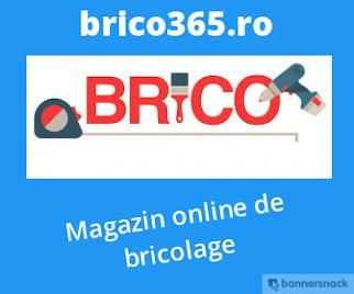 Brico365.ro-Magazin de bricolage