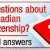 موقع تدريبي لأختبارات أمتحان الجنسية الكندية