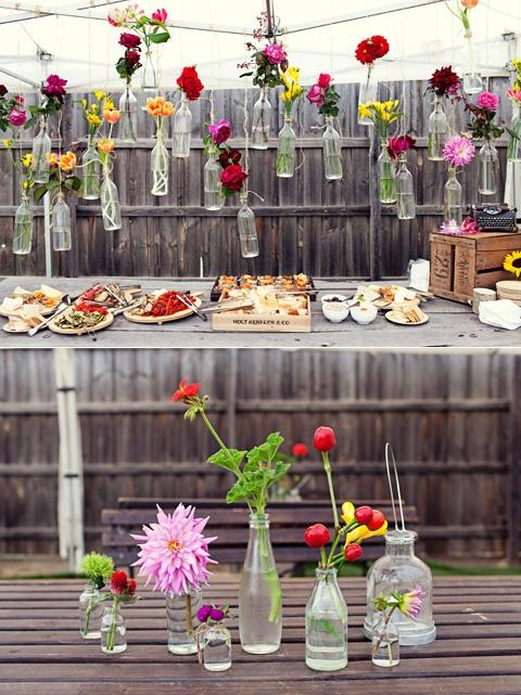 10+1 nyári kerti parti ötlet!  Inspirációk Csorba Anitától