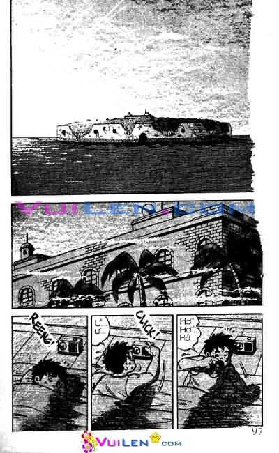 Jindodinho - Đường Dẫn Đến Khung Thành III  Tập 20 page 97 Congtruyen24h
