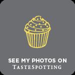 Tastespotting badge
