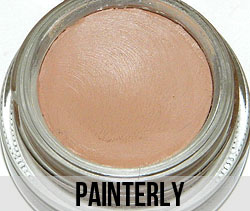 mac painterly paint pot