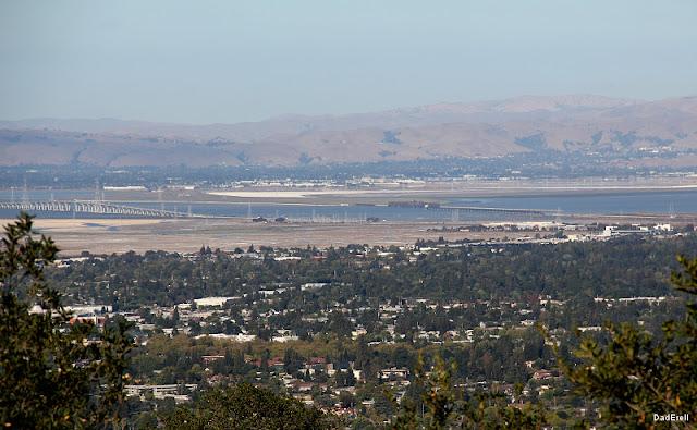 Le Sud de la Baie de San Francisco