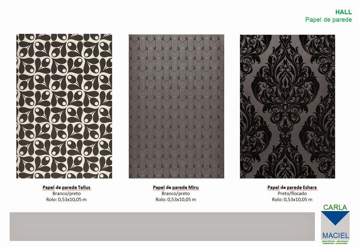 Blog de decora o arquitrecos novidades em papel de for Zapatillas paredes anos 70