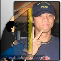 Chito Miranda Height - How Tall