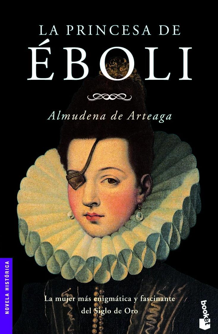 La princesa de Éboli