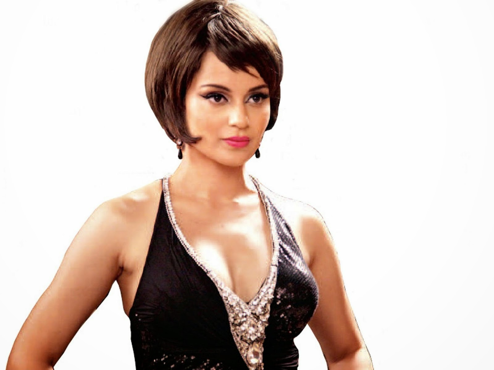 Kangana ranaut hair hd style hot wallpaper