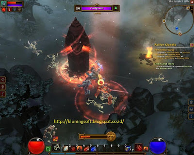 Download Torchlight II PC Full Version Realy Cool