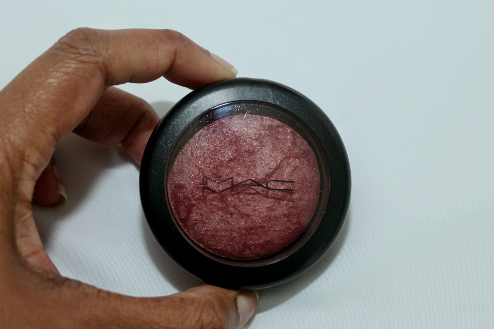 M.A.C MINERALISE BLUSH IN LOVE THING
