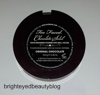 Too Face Chocolate Soleil Bronzer