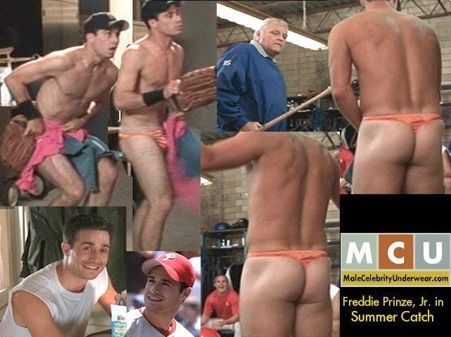 from Urijah freddy prince jr naked