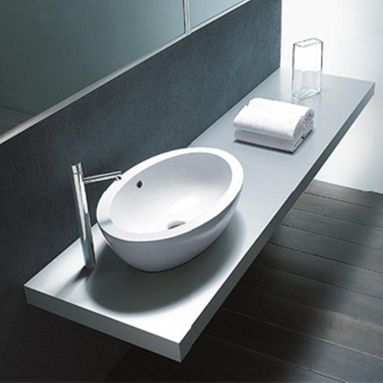 Archibreakfast dal top all 39 indispensabile in bagno - Piano lavandino bagno ...
