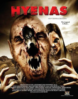 Hyenas (2011) Movie Poster