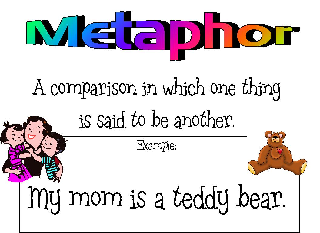 Similes And Metaphors Lessons Tes Teach