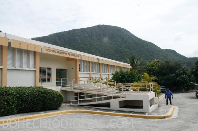 Piden que hospital de Bohechío lleve el nombre Dra. Clara Herrera