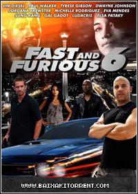 Capa Baixar Filme Velozes e Furiosos 6 (Fast & Furious 6) Dublado   Torrent Baixaki Download