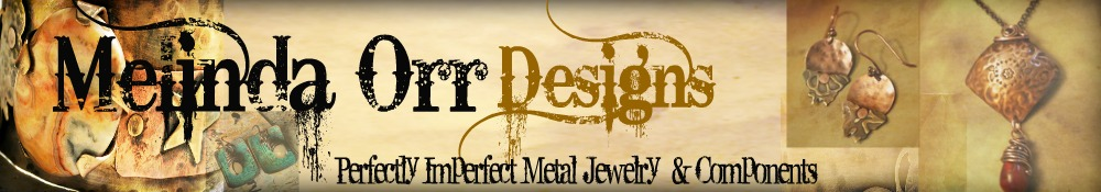 Melinda Orr Metal &amp; Clay Jewelry Designs