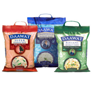 Amazon : Buy Daawat Rice 1kg Packet Rs. 175 only – buytoearn