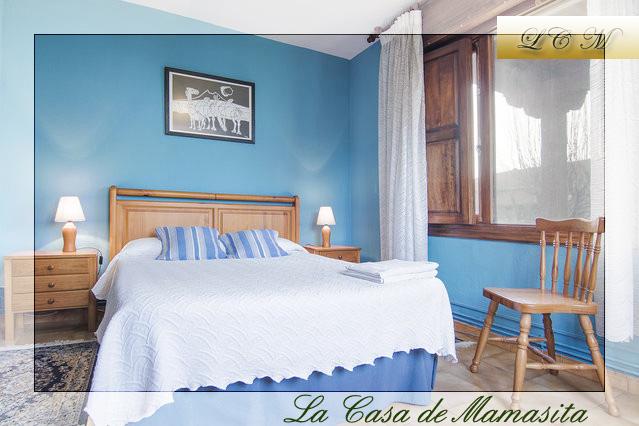 Turismo rural en cantabria la casa de mamasita nuestro for Cuarto para las 6