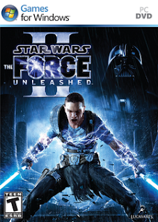 Free Download Star Wars The Force Unleashed 2 PC Game