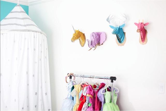 Creative Kid Rooms - Boston Baby Mama