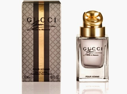 gucci made to measure fragrance review