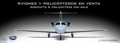 Aviones y Helicópteros en Venta
