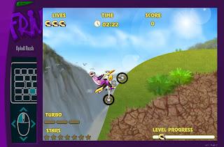 juegos de motos gratis
