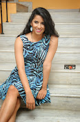 Sravya Reddy Latest Glam Photo shoot-thumbnail-10