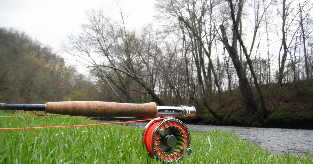 Southeastern fly spring elk river fishing report for Center hill lake fishing report