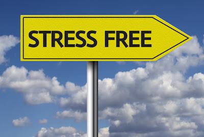 Kurangi stres dan perbanyak berinteraksi