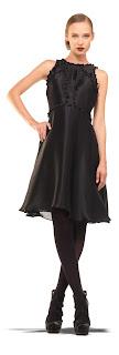 Vestidos para Coctel, Negro