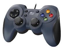 Control para juegos de pc LOGITECH F310 $70.000