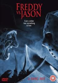 ver Freddy Vs Jason Online Latino