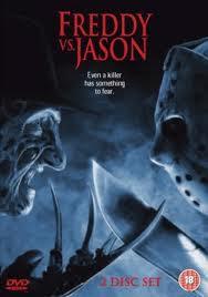ver Freddy Vs Jason Online Latino