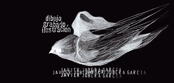 javier jubera garca ilustracin y grabado