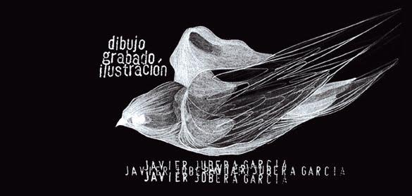javier jubera garcía ilustración y grabado