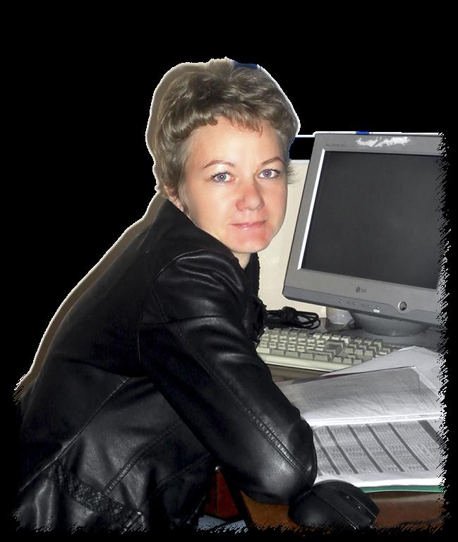 Артемова Галина Ивановна