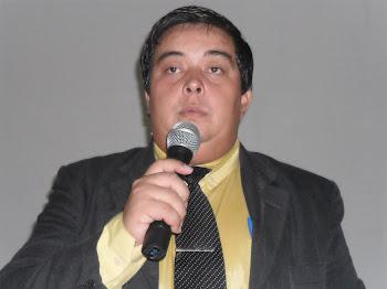 4º Pastor de IRACEMA o Pastor Valtenor Sousa ele é o atual pastor do campo da cidade de IRACEMA