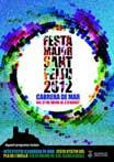 Festa Major d'Estiu 2012. Cabrera de Mar